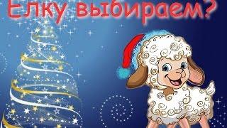 Украшение искусственной елки- Дед Мороз(, 2014-11-30T18:37:11.000Z)