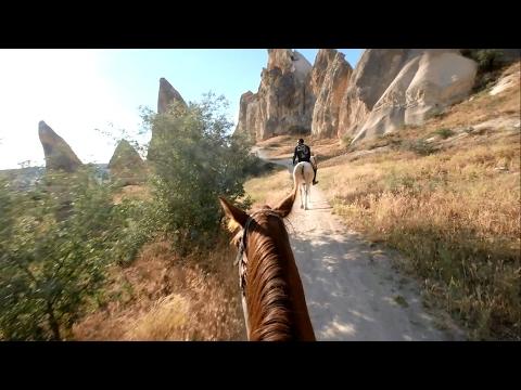 Traveling Turkey with Daniel Malikyar and X Series (USA)