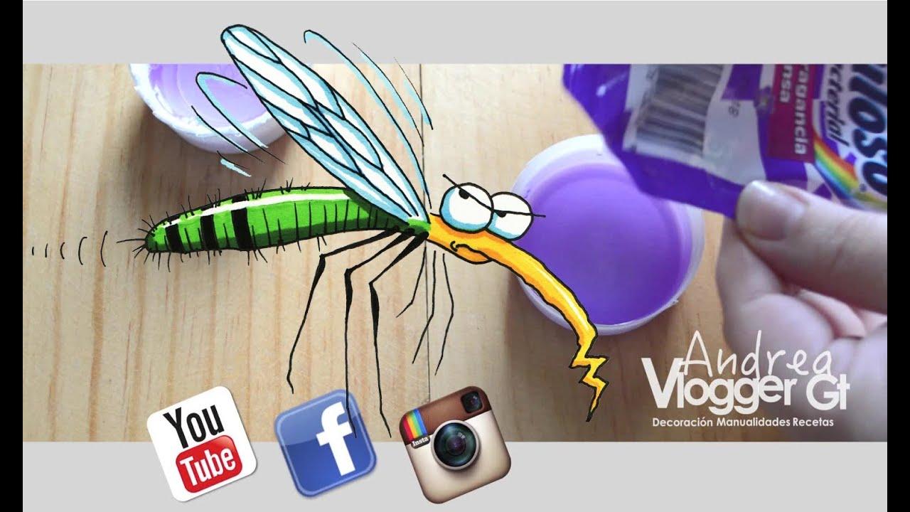Como ahuyentar zancudos y mosquitos de tu casa facil youtube - Como ahuyentar mosquitos ...