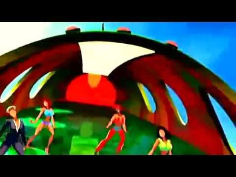 Vengaboys - We`re Going To Ibiza (Official Music Video) HD
