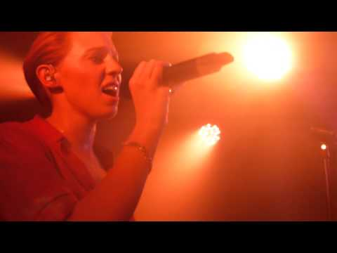 La Roux - Tropical Chancer (HD) - The Basement - 23.07.14