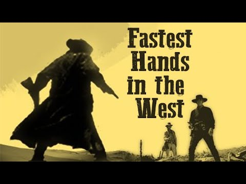 Fastest Hands In The West   SAM STUDIOS ARCHIVES