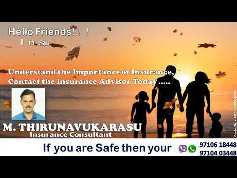 Understand the importance of insurance