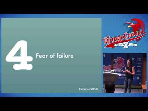 DjangoCon US 2016 - The Fraud Police are Coming: ... by Amanda Clark