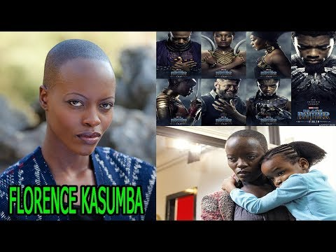 Florence Kasumba Lifestyle, Net Worth, Biography, Family, kids, House and Cars // Stars Story