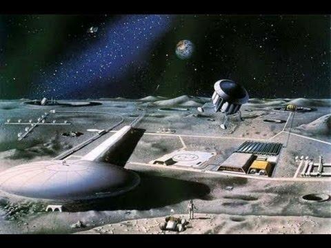 Resultado de imagen para vivir en la luna