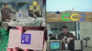 CC2tv SSS_11 Ein Rückblick auf alte Sendungen und Entwicklungen in der IT. Eine SommerSonderSendung