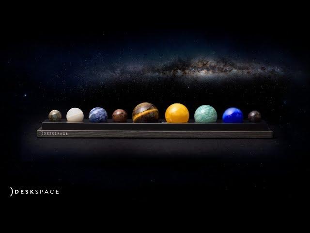 Deskspace – Let your imagination wander in the stars
