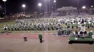 Reedley High School Pirate Band - 2008 Selma Band Festival
