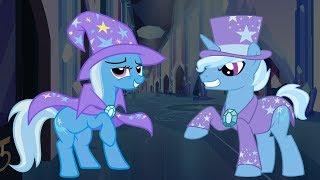 My Little Pony GENDER SWAP 2 - Zilo Cartoons