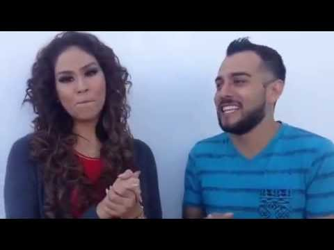 El acoso a Tania Reza en directo en la televisión mexicana