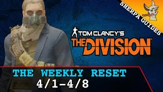 the division weekly reset 4 1 4 8   vendor weekly reset   vendor inventory