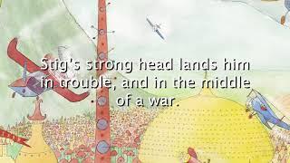 War of Chaos book video trailer