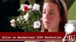 Alice in Wonderland 1999 FanTrailer german