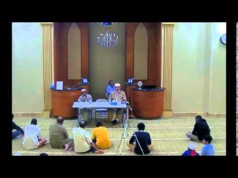 Ammar ahmed and Omar Ali in Quran Night in Plano masjed