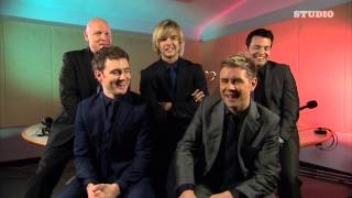 Celtic Thunder Interview Exclusive