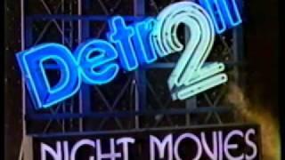 WJBK Night Movies bumper (1986)