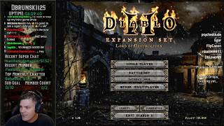 Diablo 2 - Baal Runs and post Blizzcon 2019 discussion 04/11/2019