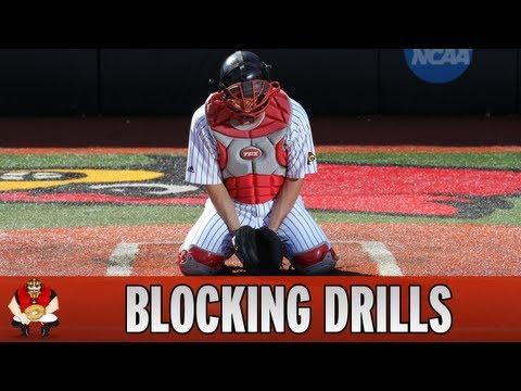 Image result for catcher block baseball
