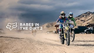 Fox Women's Presents | Babes In The Dirt 2