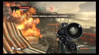BattleLA part 1 (Инопланетное вторжение: Битва за Лос-анджелес)