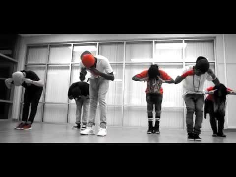 Hans Pierre Choreography  I See Fire Kygo Remix EdSherran Kygo