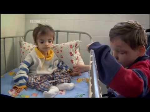 part-1, Bulgaria's Abandoned Children Revisited
