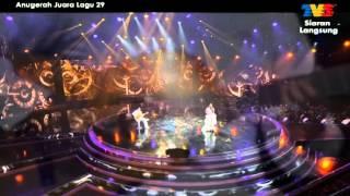 Download lagu Dayang Nurfaizah - Di Pintu Syurga #AJL29