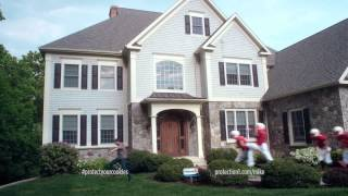 #ProtectYourCookies 2 - TV Commercial with Mike and Mike | Protection 1