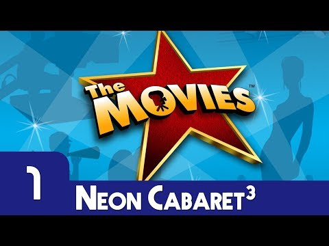 The Movies - Episode 1 | Neon Cabaret