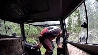 Insane Sherp Only Trail?