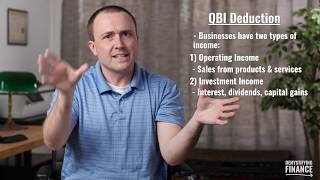 Understanding the QBI Deduction
