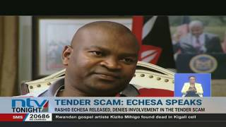 #EchesaSpeaks: I don't need appointment to visit DP Ruto's office - Echesa