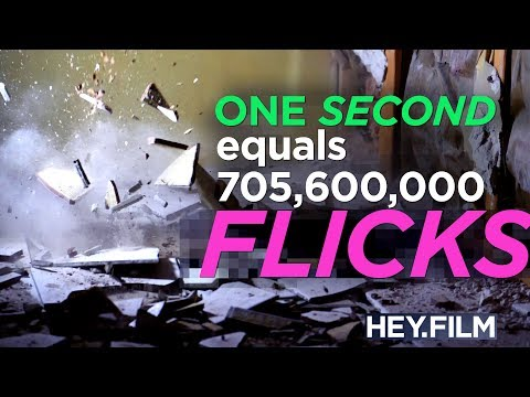 """Flicks"" & Frames Per Second 