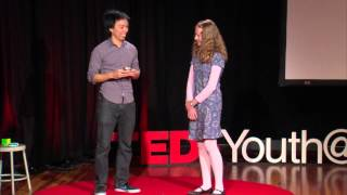 Memory -- Unlocked | Chester Lian | TEDxYouth@BeaconStreet