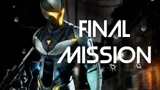 TimeShift - ENDING / FINAL MISSION - Gameplay Walkthrough Part 23 (PC)