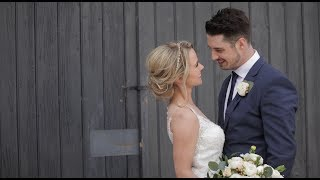 Jordan & Julia Wedding Film | 05.20.17