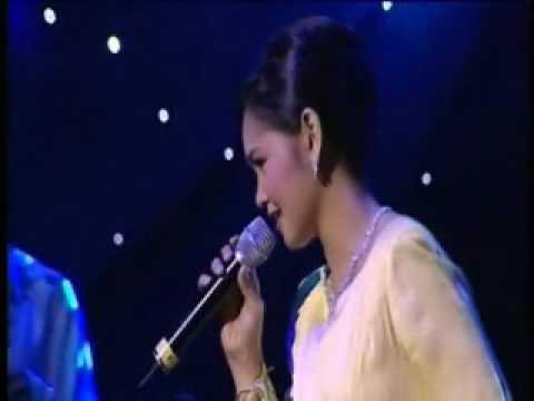 Siti Nurhaliza @ Royal Albert Hall - Percayalah
