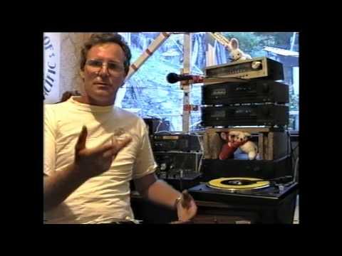NZ Pirate - KIWI Radio