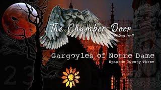 The Chamber Door (Vlog Series) - Ep. 23