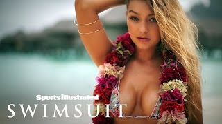 Gigi Hadid's Sexiest Moments From Tahiti | Irresistibles | Sports Illustrated Swimsuit