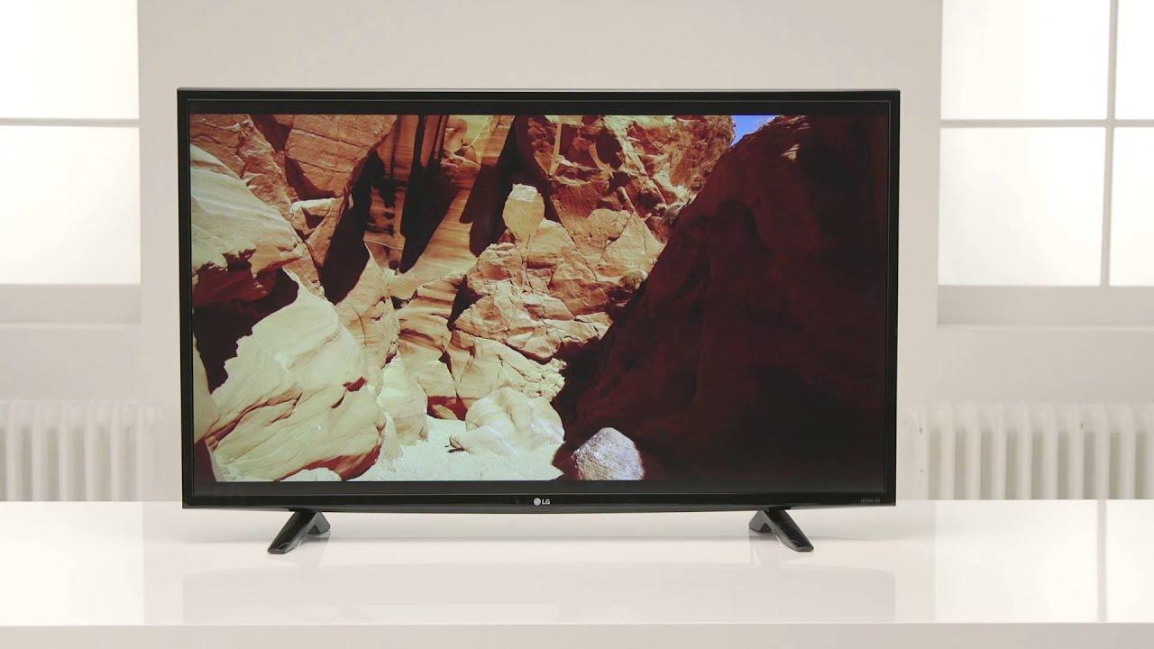 Lg Uf640v Ultra Hd 4k Tv Argos Product Review Youtube