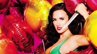 Demi Lovato Goes Topless & Denies Selena Gomez Friendship in Complex Magazine