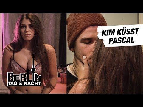 Kim küsst Pascal #1858 | Berlin - Tag & Nacht