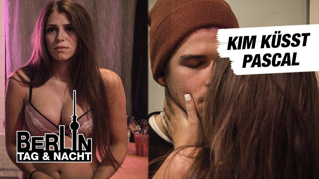 Kim küsst Pascal #1858   Berlin - Tag & Nacht