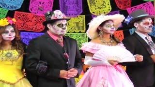 Latino Health Conference 2015: Celebrating Dia de los Muertos