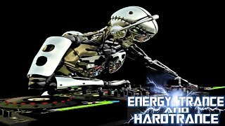 Energy Trance And HardTrance V4 (Early 2000's Club Hits)