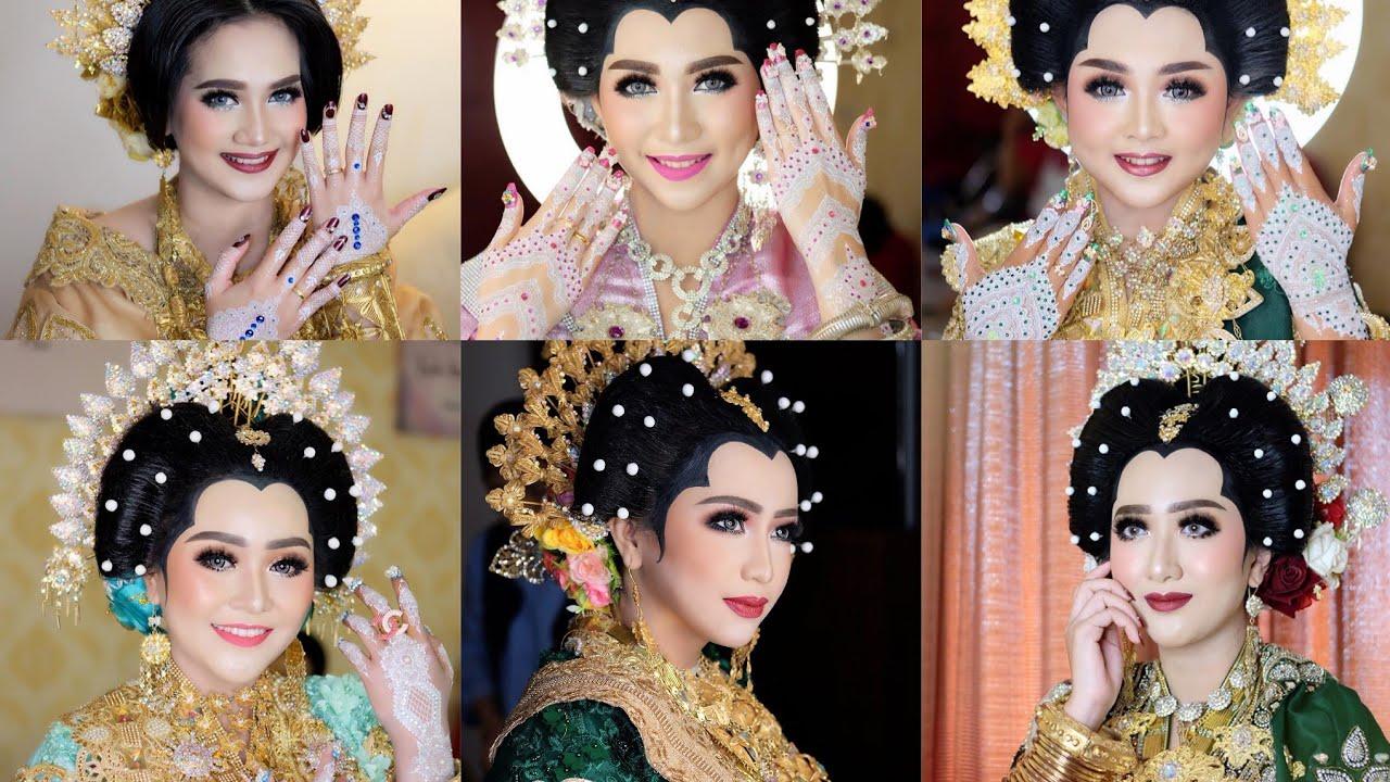 Pengantin Adat Bugis Makassar - Alosi Ripolo Dua  Uttry Official