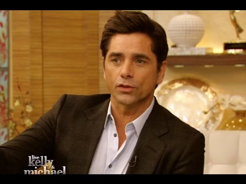 John Stamos and Lori Loughlin Date Story