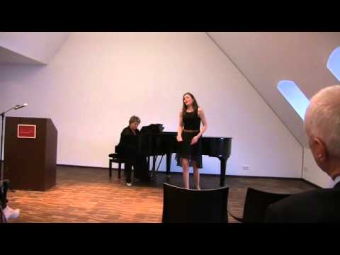 Junge Talente im Dresdner Forum Tiberius